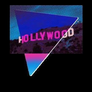 Ästhetik Design Hollywood