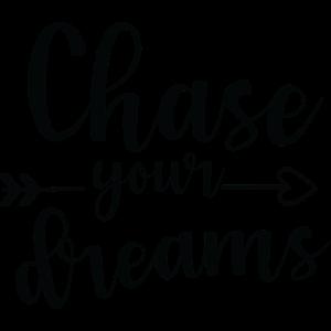 verfolge deine Träume