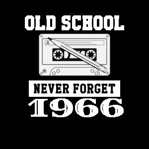 OLDSCHOOL 1966