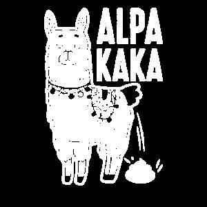 Alpaka Llama Alpakaka
