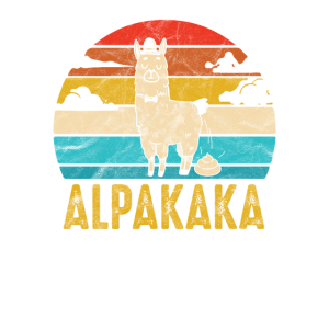 Alpaka Spruch Sprüche Geschenk