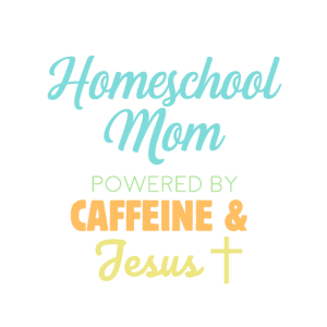 Homeschool-Mama mit Koffein und Jesus E-Learning