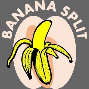 Banane split