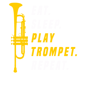 Eat Sleep Play Trompete Repeat Trompete Orchester