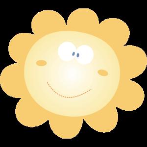 Baby Sonne