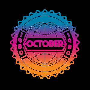 Geburtstag Oktober 1980