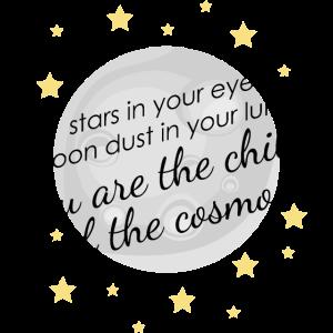 Kind des Kosmos  2