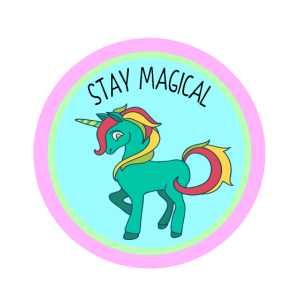 bleib magisch