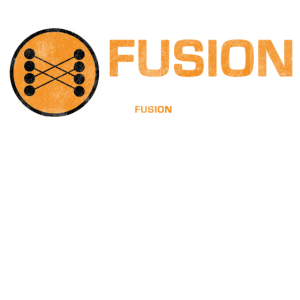 Fusion Industries - Mr Fusion - Vintage