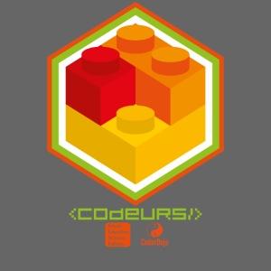 Logo Brickodeurs Design