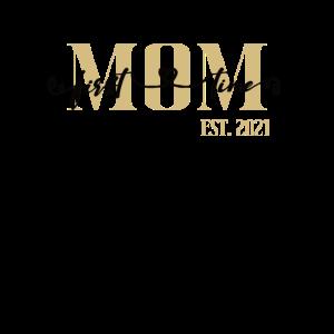 Mama 2021 Schwangerschaft werdende Mama
