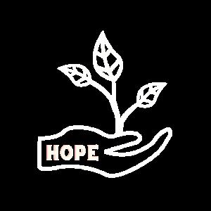 Hoffnung - Weltfrieden, Naturschutz, Umweltschutz
