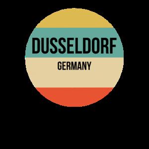 Düsseldorf Deutschland Design
