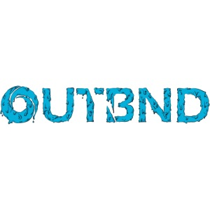 OUTBND - 90s limited logo