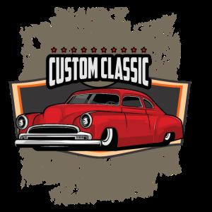 Custom Car Classic