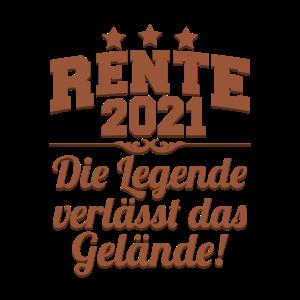 Rente 2021