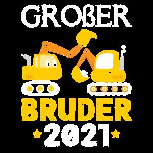 Großer Bruder 2021 Bagger