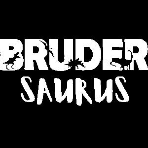 Brudersaurus Brother Dinosaurier Geburtstag