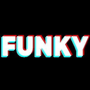 Funky!