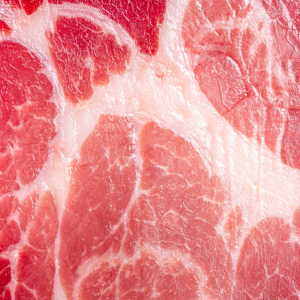 #MEAT By # ZEROMASKS ≠