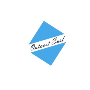 Outpost Surf Logo