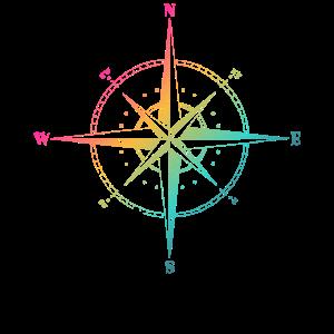 Compass, Kompass, Outdoor, Nature, Wildlife