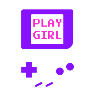 Party Retro Classic Gamer Esports Girls | Red |