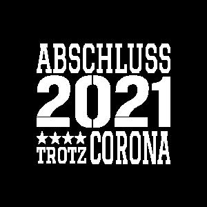 Abschluss 2021 Geschenk
