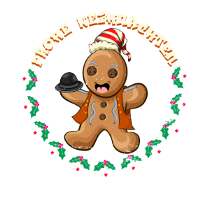 Lebkuchenmann Advent Weihnachtszeit