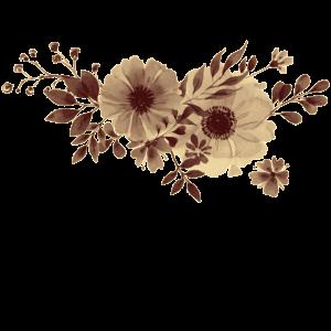 Goldblumen