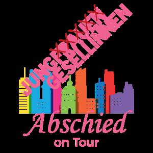 Junggesellinnen Abschied on Tour