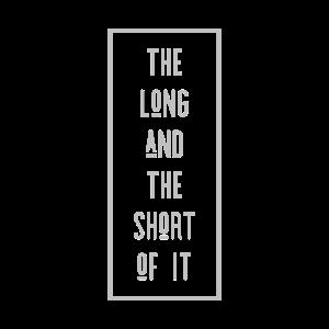 Das Lange und das Kurze