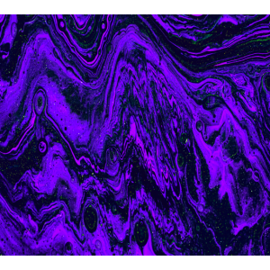 Purple liquid