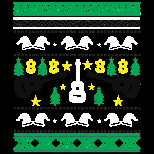 Weihnachtsmusicals und Weihnachtslieder