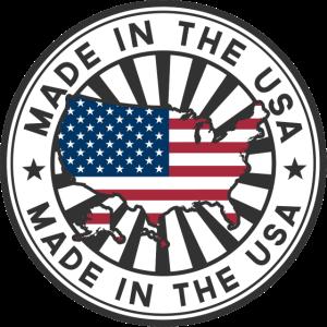 Hergestellt in den USA