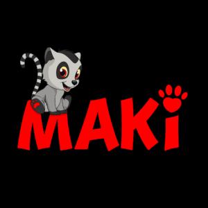 Maki aus Madagaskar