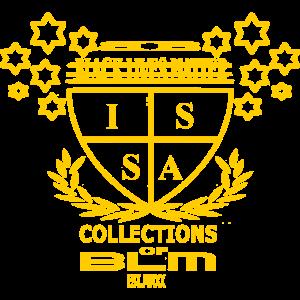 ISSA-SAMMLUNGEN VON BLM