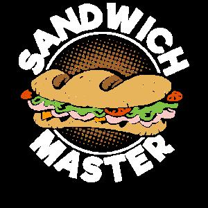 Sandwich Master