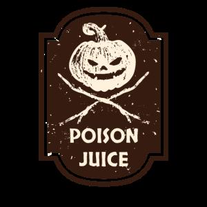 Poison juice | Kürbis