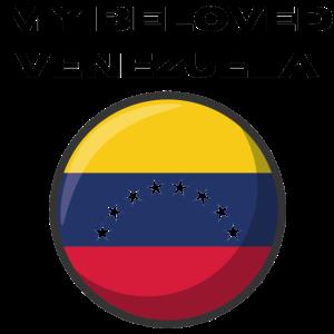 MEINE GELIEBTE VENEZUELA