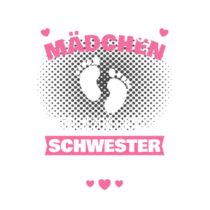 Große Schwester Babyfüße Geburt Schwangerschaft