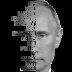 Putin Zitat