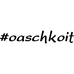 #oaschkoit