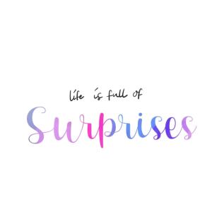 Überraschung