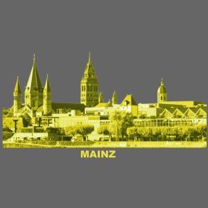 Mainz Rheinland-Pfalz LandeshauptstadtDom