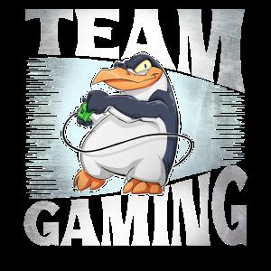 Team Gaming Pinguin