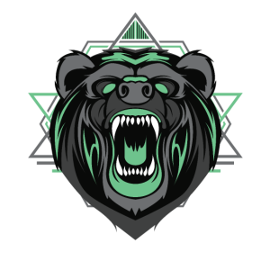 Grizzly Bär | Cyberbear