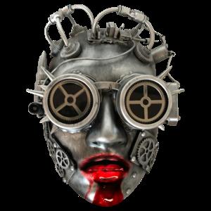 Shiverlab Maske