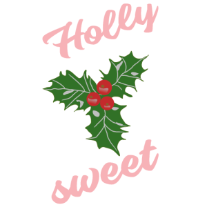 Holly sweet, süße Stechpalme
