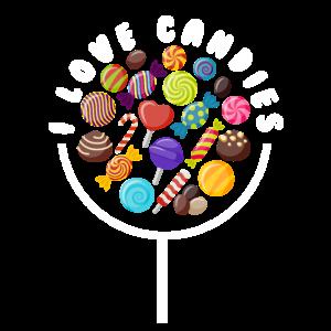 Süßigkeiten Liebhaber